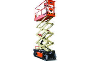 JLG 2632R Electric Scissor Lift