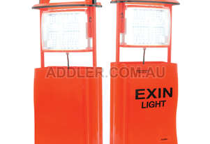 720lm EX90L Exin Light (Portable Intrinsically Safe LED Worklight Double Sided)