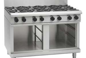 WALDORF 800 SERIES RN8800G-CB - 1200MM GAS COOKTOP CABINET BASE