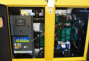 Generator 43 KVA - For Sale/Hire