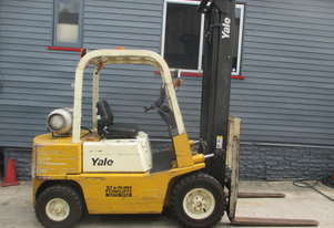 Yale 2.5 ton Cheap Used Forklift  #1541