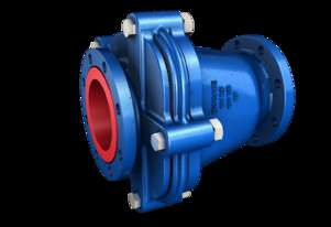 Isogate® CV check valves