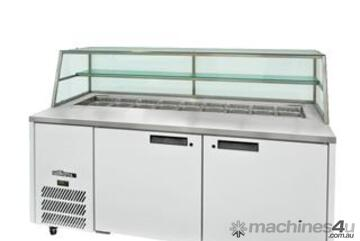 WILLIAMS HJ2 SANDWICH PREP COUNTER