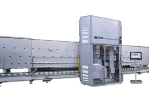CMS Bremabana PROFILE RANGE of Vertical CNC Machining Centre For Fast & Easy Glass Processing