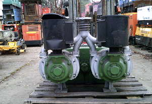 blower / compressor , new , 10 cubic mtrs per minuite 0.2 mpa