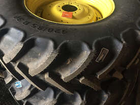 MITAS 420/85R30 Tyre/Rim Combined  - picture0' - Click to enlarge