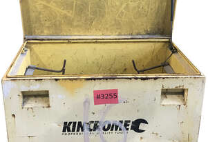 Kincrome Site Box Extra Large 1220mm K7740