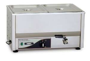Roband BM2E Counter Top Bain Marie