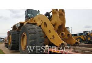 CATERPILLAR 993KLRC Mining Wheel Loader