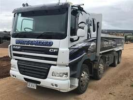 DAF CF85 - picture1' - Click to enlarge