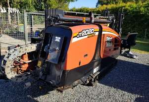 Ditch Witch Used JT2020 Directiona Drill