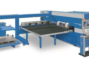 Shear Genius - Servo Electric Punching & Shearing from the leaders - Prima Power