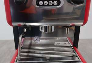 La San Marco 85E FLEXA Coffee Machine