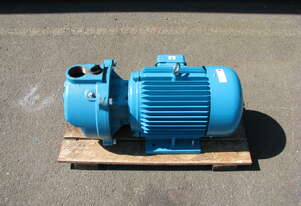 Centrifugal Cast Iron High Head Transfer Water Pump 5.5kW - Onga 185