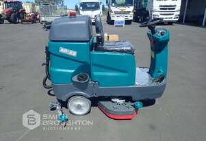2020 ARTRED AR-X9 RIDE ON ELECTRIC SCRUBBER (UNUSED)