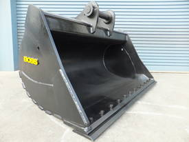 BOSS 13-60 TONNE MUD BUCKETS