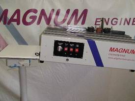 Magnum VT100 Vacuum Holding Table - picture2' - Click to enlarge
