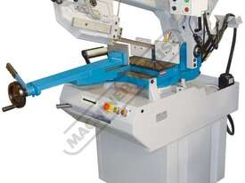 EB-320DS Swivel Head-Dual Mitre Metal Cutting Band Saw 310 x 205mm (W x H) Rectangle Capacity - picture0' - Click to enlarge