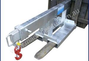 Swf Forklift Attachments