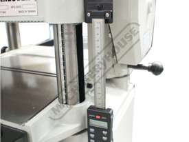 T-380A Thicknesser 380 x 150mm (W x H) Material Capacity - picture3' - Click to enlarge