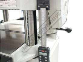 T-380A Thicknesser - HSS Blades 380 x 150mm (W x H) Material Capacity  Includes 3 x High Speed Steel - picture3' - Click to enlarge