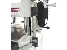 T-380A Thicknesser - HSS Blades 380 x 150mm (W x H) Material Capacity  Includes 3 x High Speed Steel - picture4' - Click to enlarge
