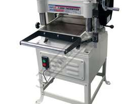 T-380A Thicknesser - HSS Blades 380 x 150mm (W x H) Material Capacity  Includes 3 x High Speed Steel - picture2' - Click to enlarge