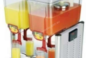 Anvil JDA0002 Double Bowl Juice Dispenser