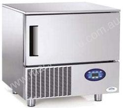 Everlasting BCE5010 Blast Chiller 5 Tray