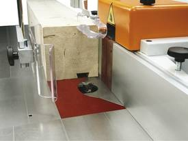 SCM TI155EPCLASS Spindle Moulder - picture0' - Click to enlarge