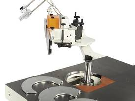 SCM TI155EPCLASS Spindle Moulder - picture1' - Click to enlarge
