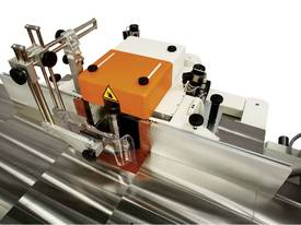 SCM TI155EPCLASS Spindle Moulder - picture2' - Click to enlarge