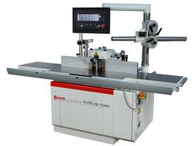 SCM TI155EPCLASS Spindle Moulder - picture6' - Click to enlarge