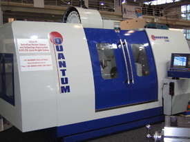 Quantum S Series Machining Centres - picture6' - Click to enlarge