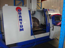 Quantum S Series Machining Centres - picture4' - Click to enlarge