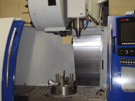 Quantum S Series Machining Centres - picture14' - Click to enlarge