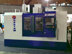 Quantum S Series Machining Centres - picture9' - Click to enlarge