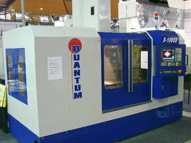 Quantum S Series Machining Centres - picture1' - Click to enlarge