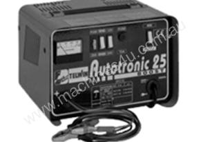 Battery Charger - 12 & 24 Volt - TELWIN