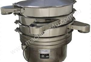 Vibratory Sieves - Stainless Steel