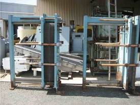 Plate heat exchanger - picture3' - Click to enlarge
