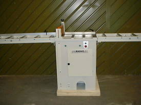 PNEUMATIC UPCUT DOCKING SAW - picture1' - Click to enlarge