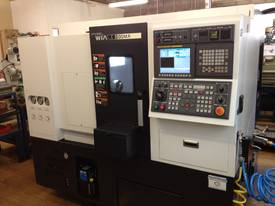 Hyundai Wia Small CNC Turning Centres - picture0' - Click to enlarge