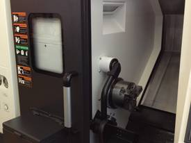 Hyundai Wia Small CNC Turning Centres - picture4' - Click to enlarge