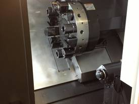 Hyundai Wia Small CNC Turning Centres - picture3' - Click to enlarge