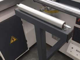 PRIMA 3200/1 SLIDING TABLE PANEL SAW - picture4' - Click to enlarge