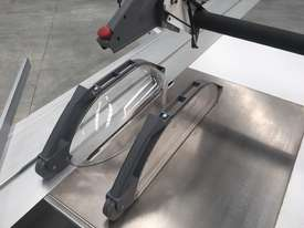 PRIMA 3200/1 SLIDING TABLE PANEL SAW - picture9' - Click to enlarge