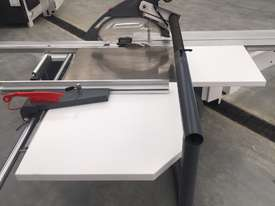 PRIMA 3200/1 SLIDING TABLE PANEL SAW - picture14' - Click to enlarge