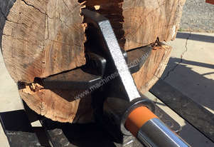 Grudge Log Splitter 4 Way Head