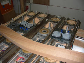 Schmalz Vacuum clamping systems for your CNC - picture13' - Click to enlarge